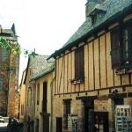 Hotel Pictures: Le Chrismo, Conques