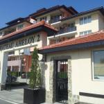 Fotos de l'hotel: Chateau Aheloy 2 Studio, Aheloy