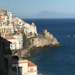 Apartments Amalfi Design Sea View, Amalfi