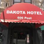 Dakota Hostel and Hotel,  San Francisco