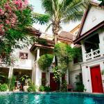 Rambutan Hotel - Siem Reap, Siem Reap