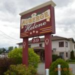 Hotel Pictures: MOTEL-AUBERGE HÉLENE, Victoriaville