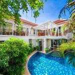 VIP Villas Pattaya Tropicana Jomtien Beach, Jomtien Beach