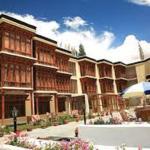 Hotel Mansarovar, Leh