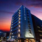 Hotel Wing International Select Hakata-Ekimae, Fukuoka