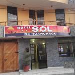 Hotel Sol de Huanchaco,  Huanchaco