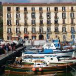 Caracciolo 10,  Naples
