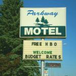 Parkway Motel Red Wing, Red Wing