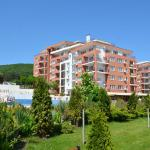 Apartments Fort Noks, Sveti Vlas