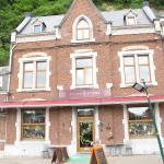 Фотографии отеля: Stone Station, Esneux