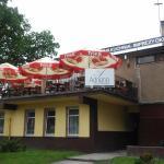 """Hotel-Restauracja """"ADRIANO"""", Grudziądz"""