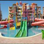 Villas and apartments in Vista Marina,  El Alamein