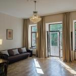 TiflisLux Apartment - Old City, Tbilisi City