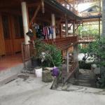 Ya'an Shangli Gaojia Inn, Yaan