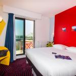 Hotel Pictures: ibis Styles Rouen Centre Cathedrale, Rouen