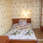 Apartment on Lermontova,  Zelenogradsk