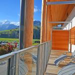 Residence Alpin by Alpen Apartments, Kaprun