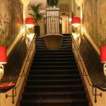 Best Western Hotel Artdeco, Rome