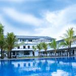 Coco Royal Beach Resort, Kalutara