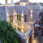 AC Homes Alice, Rethymno Town