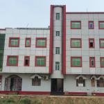 Hotel Shakuntala Palaces,  Bodh Gaya