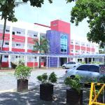 Hotel Pictures: Satélite - Itanhaém, Itanhaém