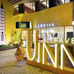 Uinn Travel Hostel, Taipei