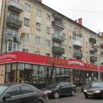 Apartments Coffee with Milk on Kovalchyk, Kaliningrad