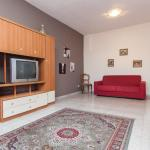 Ostiense Apartment, Rome