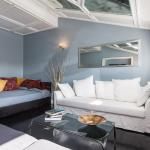 Flaminio View Suite Apartment,  Rome