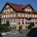 Hotel Pictures: Landgasthof Rössle - Beim Kräuterwirt, Oberstaufen