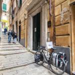 OStellin Genova Hostel, Genoa
