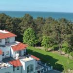 Haus Meeresblick - Ferienwohnung Strandlaeufer (Ref. 128683), Baabe