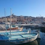 Le Saint Charles, Marseille