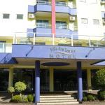Hotel Villa das Termas,  Marcelino Ramos