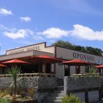 Opononi Hotel, Opononi
