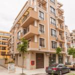 Zdjęcia hotelu: Inter Holiday Apartments Pomorie, Pomorie