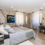Bernardi Rooms, Split