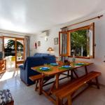 Hotel Pictures: Two-Bedroom Apartment in Menorca with Pool I, Son Carrio