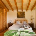 Hotel Pictures: Three-Bedroom Apartment in Mallorca with Pool XVIII, Lloseta
