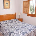 Hotel Pictures: Four-Bedroom Apartment in Denia with Pool IV, Ayelo de Rugat