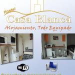 Hostal Casablanca, Antofagasta