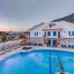 Monta Verde Hotel & Villas, Oludeniz