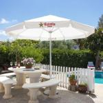 Hotel Pictures: Four-Bedroom Apartment in Menorca with Pool I, Son Carrio