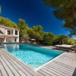 Hotel Pictures: Four-Bedroom Apartment in Ibiza with Pool III, Ibiza Town