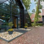 Erve Hulsbeek Koetshuis, Oldenzaal