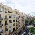 Friendly Rentals Chamberi III,  Madrid