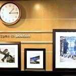 Hampton Inn & Suites Boston Crosstown Center, Boston