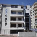 Özlü Apart Residance, Trabzon