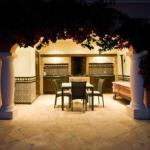 Hotel Pictures: Four-Bedroom Apartment in Javea with Pool II, Montgo